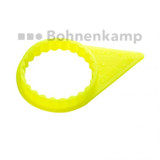 Radmutterindikator für Schlüsselweite 27 mm