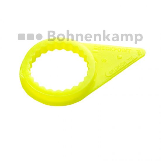 Radmutterindikator für Schlüsselweite 30 mm