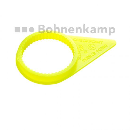 Radmutterindikator für Schlüsselweite 32 mm